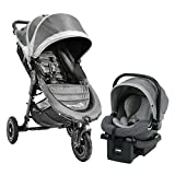 Best Car Seat Compatibility: Baby Jogger City Mini GT Stroller Review