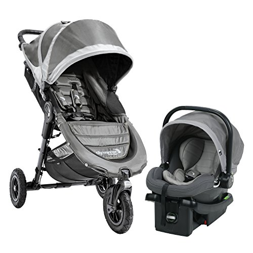 Baby Jogger City Mini GT Travel System | Amazon