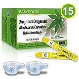 15 x THC Urintest Kits