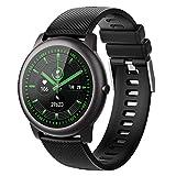 ELEGIANT Fitness Activity Tracker, Smartwatch Bluetooth 5.0 Orologio Impermeabile IP68 con 1,3''...