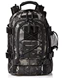 WolfWarriorX Backpack Military Backpacks for Men Tactical 3 Day Expandable Bag