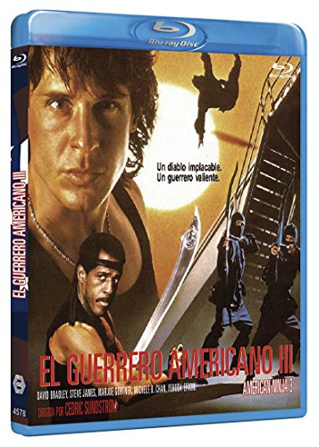 El Guerrero Americano 3 1989 American Ninja 3: Blood Huntaka