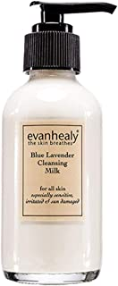 Blue Lavender Cleansing Milk 4oz cleanser by evanhealy