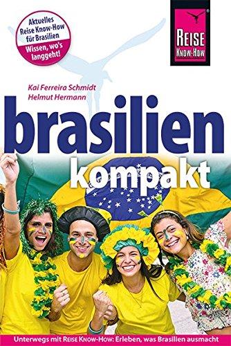 Brasilien kompakt (Reiseführer)