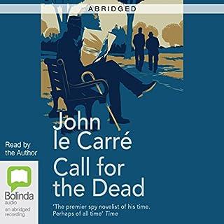 Call for the Dead (Abridged) Titelbild