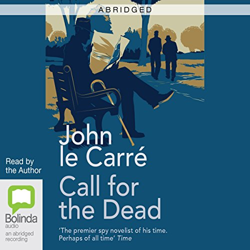 Call for the Dead (Abridged) cover art