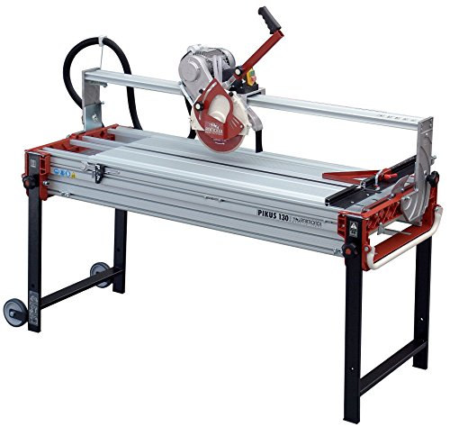 Product Image of the Raimondi Gladiator 130 51' Wet Tile Bridge Saw WSGLA130
