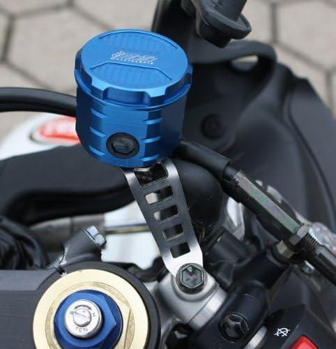 GSG Mototechnik Brake Fluid Reservoir Suzuki Max 42% OFF Front Store GSX-R 600 04-
