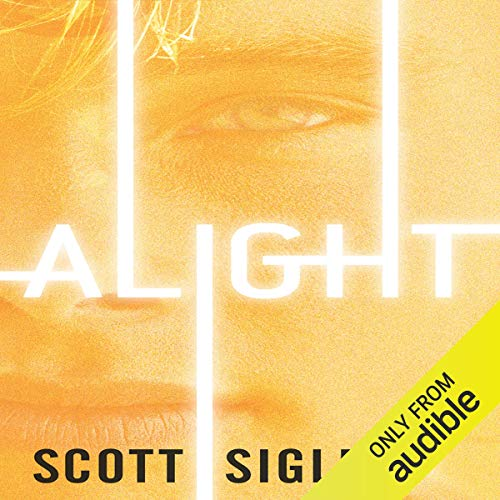 Alight: Book Two of the Generations Trilogy audiobook cover art