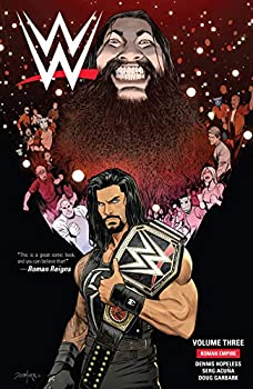 WWE Vol 3  Roman Empire