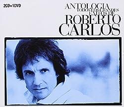 Antologia-Todos Los Grandes Exitos +DVD