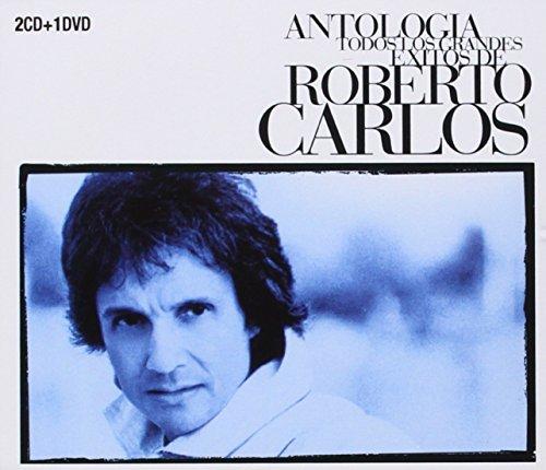 Antologia-Todos Los Grandes Exitos +DVD [Import Anglais]