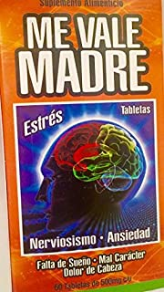 Tablets Me Vale Madre