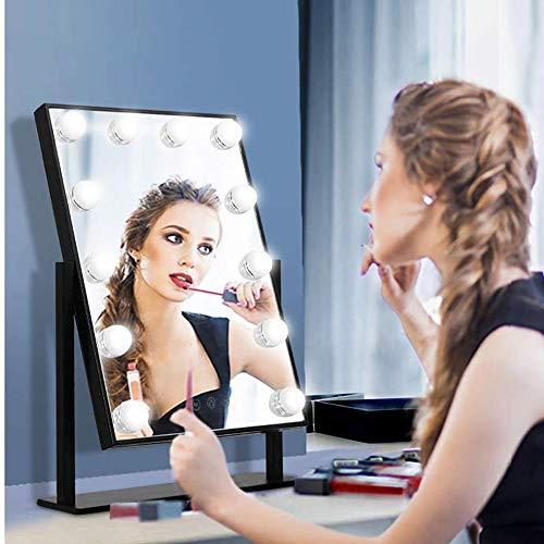 Makeup Vanity Mirror with Lights $32.83 (45% OFF)