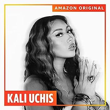 Si Una Vez – Cover (Amazon Original)