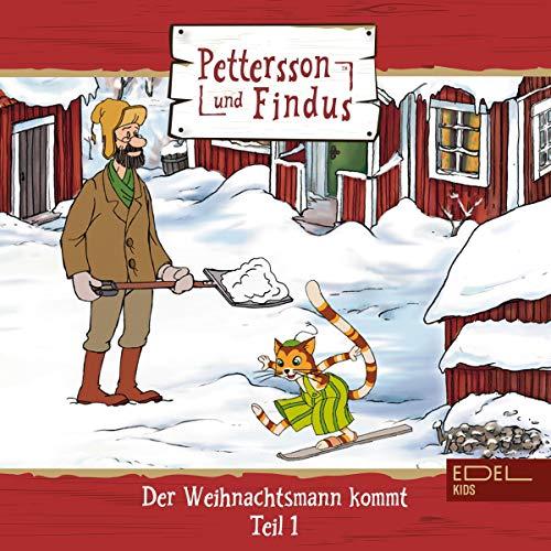 Der Weihnachtsmann kommt - Drei Geschichten, Teil 1. Das Original-Hörspiel zur TV-Serie Titelbild