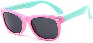 3e3f93226b AOLVO Gafas de Sol de protección contra radiación, 100% a Prueba de Rayos UV