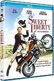 Sweet liberty (Dulce libertad) Blu-ray