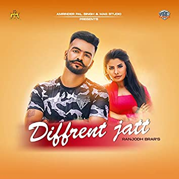 Different Jatt (feat. Shalini Chauhan)