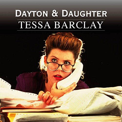 Dayton and Daughter cover art