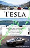 Tesla: How Elon Musk and Company Made Electric Cars Cool, and Remade the Automotive and Energy Industries