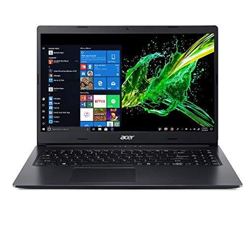 Acer Aspire 3 A315-55G-76Z5 Notebook Black 39.6 cm (15.6') 1920 x 1080 pixels Intel CoreTM i7 Tenth Generation 1
