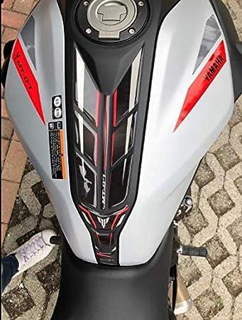 Tankschultz Mt 07 2018 2019 Gp 591 Tech Black Auto