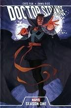 Doctor Strange: Season One (Dr. Strange)