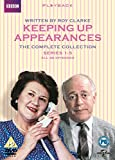 Keeping Up Appearances - The Complete Collection [Reino Unido] [DVD]
