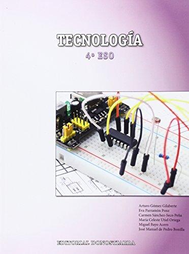 Tecnología 4º ESO - 9788470635427