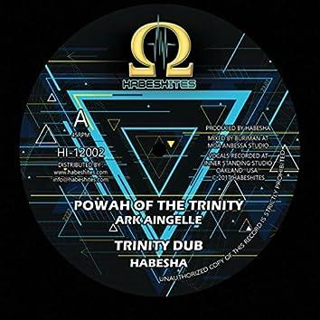Powah of the Trinity (feat. Arkaingelle)