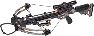 CenterPoint Specialist XL 370 Camo- Crossbow Package