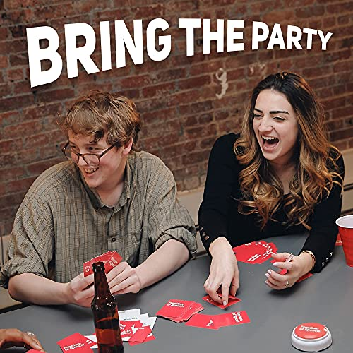 Freedom of Speech, the fun kind - A Party Card Game