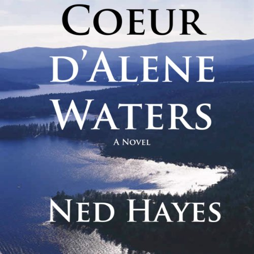 Coeur d'Alene Waters audiobook cover art
