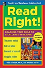 Read Right: Coaching Your Child to Excellence in Reading