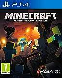 Sony Minecraft, PS4