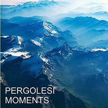 Pergolesi - Moments