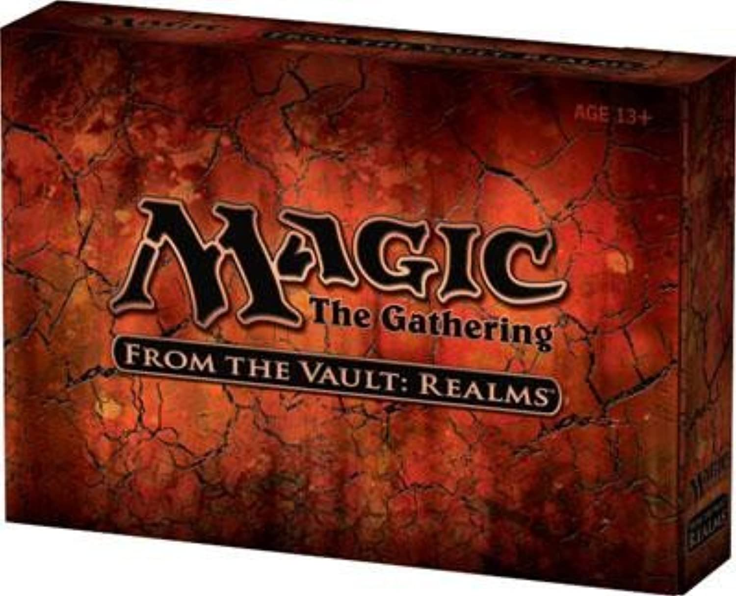 MTG  From the Vault  Realms