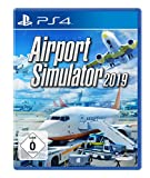Airport Simulator 2019 PS4