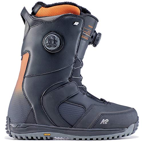 K2 THRAXIS Boot 2020 Black, 43.5