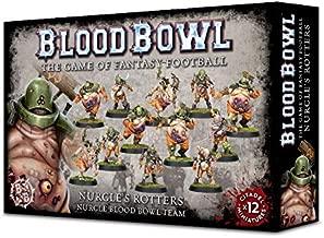 Games Workshop Blood Bowl Nurgle's Rotters