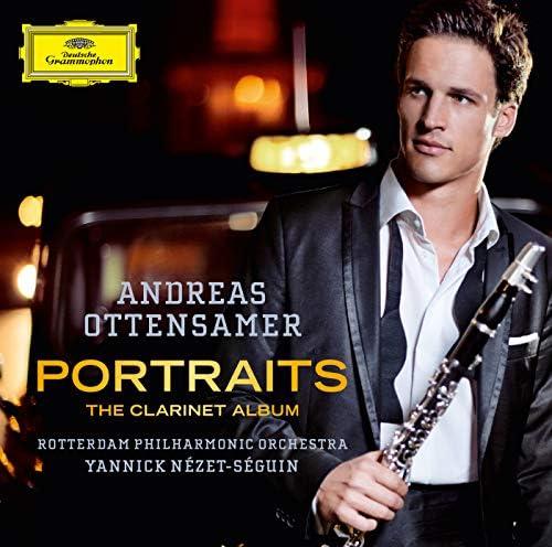 Andreas Ottensamer, Rotterdam Philharmonic Orchestra & Yannick Nézet-Séguin