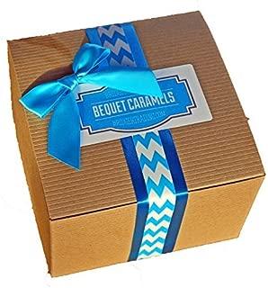 Bequet Gift Box - Gourmet Celtic Sea Salt Caramel - 3lbs