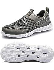 MAYI Strandschoenen heren aqua-schoenen sneldrogende zwemschoenen antislip waterschoenen maat 40-50