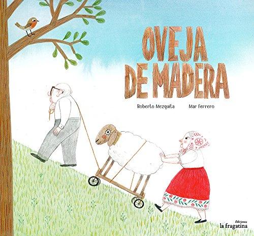 Oveja De Madera (MULLARERO)