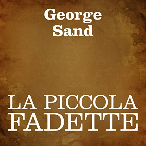La piccola Fadette cover art