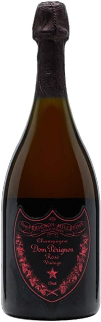Dom perignon - champagne rosè luminous 6 lt. mathusalem 7427079817767