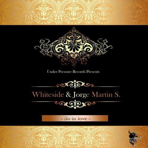 Whiteside & Jorge Martin S.
