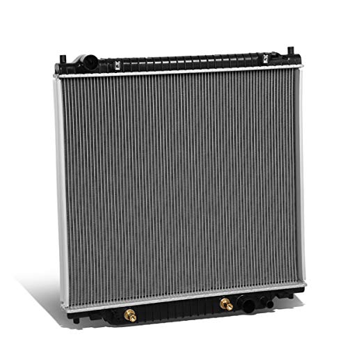 2170 OE Style Aluminum Radiator Replacement for Ford F150 F250 F350 Super Duty Excursion Lobo 5.4L V8 AT 98-05