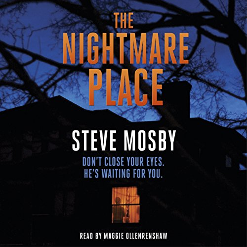 The Nightmare Place cover art